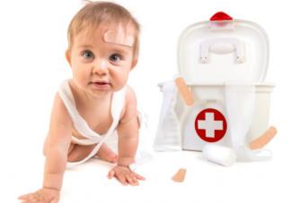 小儿过敏性湿疹吃什么好 过敏性湿疹食疗方法