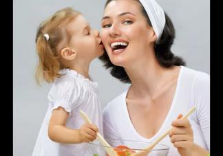 孩子的行为性格和母亲有关系吗 母亲自身应该如何去做