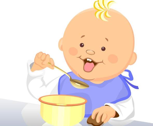 教育宝宝吃饭亲子小故事 为什么吃饭不可以太慢