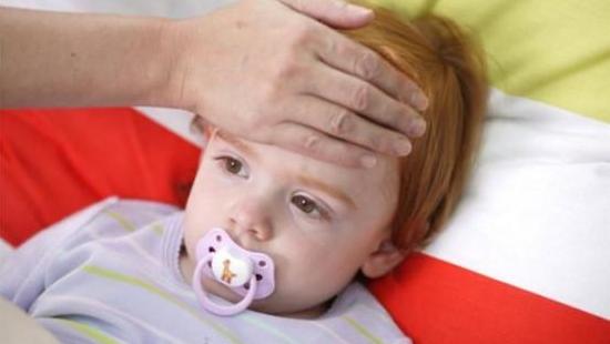 为什么冬天孩子容易生病 冬天做好三件事宝宝少生病