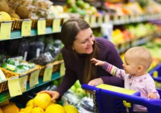 带孩子逛商场有哪些好处 带孩子逛商场要做哪些准备