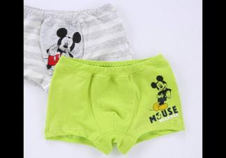 如何给宝宝挑选小内裤 如何给宝宝挑选合适的内裤