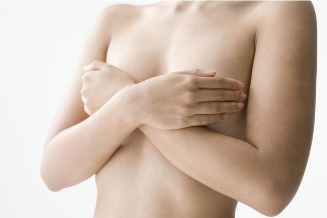 怀孕期间乳房增大是怎么回事 怀孕期间乳房为什么增大