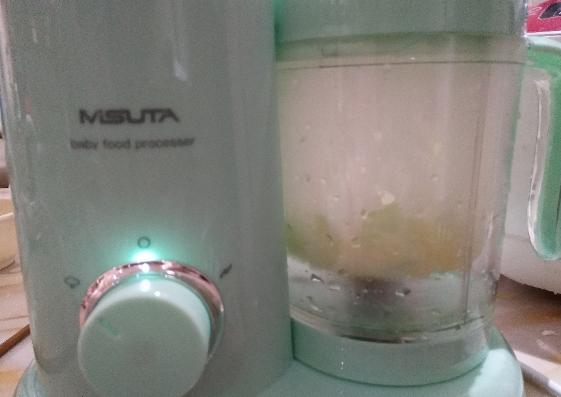 米苏塔辅食机怎么样 米苏塔辅食机使用测评