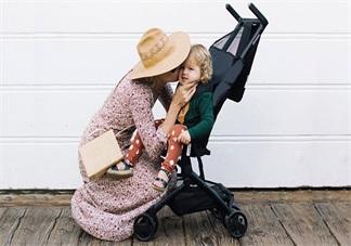 JOOWAA婴儿手推车好不好 JOOWAA初画婴儿手推车好用吗