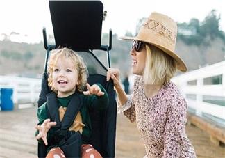 JOOWAA初画婴儿手推车怎么样 JOOWAA初画婴儿手推车使用测评