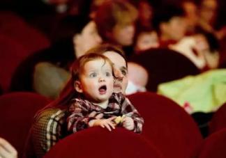 孩子什么时候可以看电影 春节孩子看电影的8个小建议
