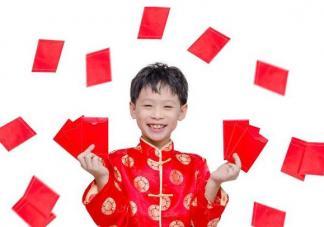 春节带孩子拜年礼仪 春节带孩子拜年要注意什么