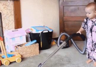 过年让娃打扫房间该给钱吗 做家务该给钱吗