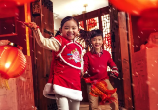孩子春节礼仪怎么培养 春节期间孩子礼仪注意事项