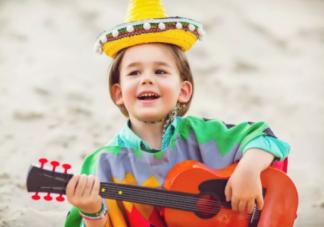 孩子为什么要学习一门乐器 孩子学习一门乐器的重要性