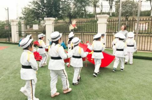 幼儿园开学典礼方案 2019幼儿园开学典礼活动方案