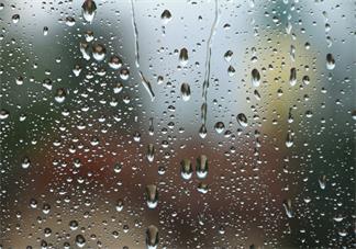 天天下雨的说说怎么发 天天下雨说说朋友圈