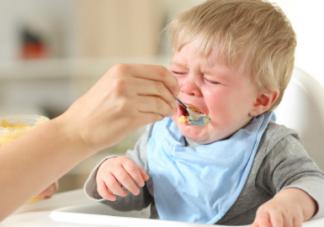 宝宝不吃辅食该怎么办 宝宝抗拒吃辅食怎么应对