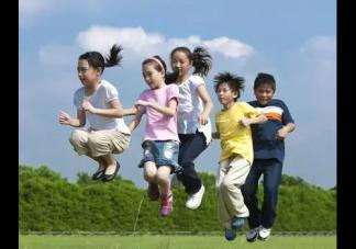 春季孩子跳绳有什么好处 孩子怎么样跳绳可以长高