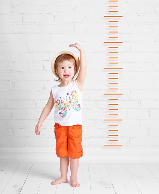 孩子停止长高的迹象 怎么让孩子快速长高