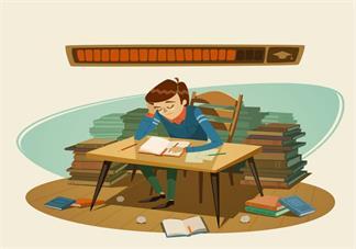 孩子做作业不愿意动脑思考怎么办 孩子做题有畏难情绪解决方法
