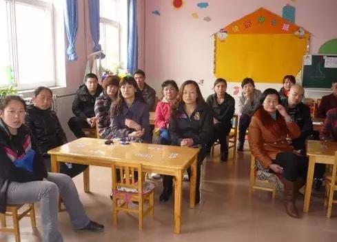 幼儿园小班家长会方案 幼儿园小班家长会准备工作