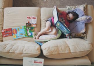0-3岁宝宝绘本选择指南 孩子绘本选择建议