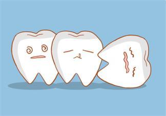 孩子不吃糖还是得了龋齿是什么原因 哪些人很容易得龋齿