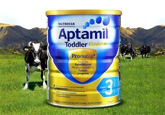 配方奶粉的类型有几种 不同品种奶粉分析