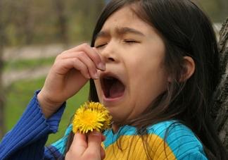 过敏高发季节 怎么减少孩子的过敏几率