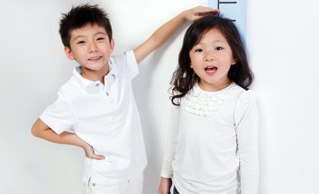春季孩子长高的小技巧  孩子成长发育的3个长高个阶段