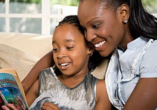 亲子阅读的正确方法 给孩子阅读并不简单