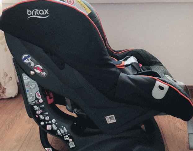 宝得适五点式安全带怎么调节 宝得适安全座椅怎么安装