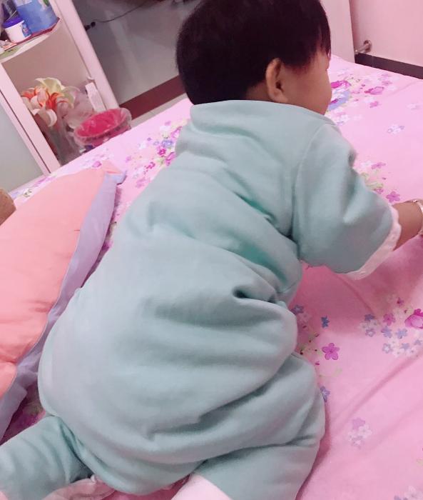 楠野爸爸3阶段分腿睡袋好用吗 楠野爸爸3阶段分腿睡袋使用感受