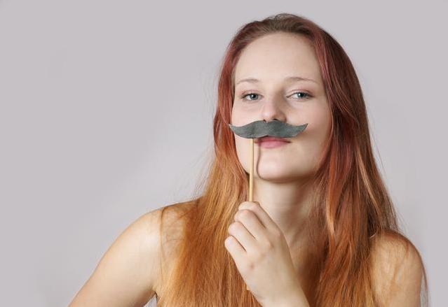 女生长胡子怎么办 女生长胡子脱毛方法