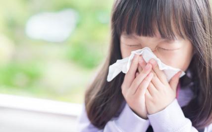宝宝是肺炎还是感冒要分清 千万别大意了