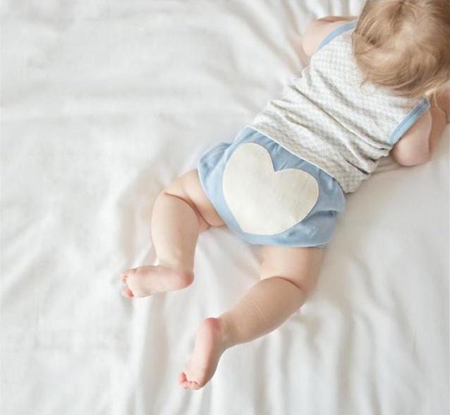 宝宝什么时候可以穿内裤了|宝宝什么时候可以穿内裤了 宝宝可以穿内裤的信号