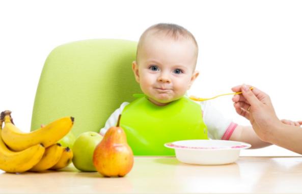宝宝4个月可以喂辅食吗 4个月和6个月辅食有啥区别