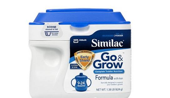 雅培有机奶粉怎么样 雅培有机奶粉好不好