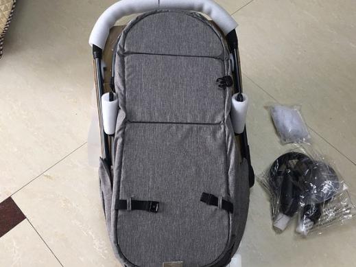 好孩子婴儿推车怎么样 好孩子婴儿推车使用评测