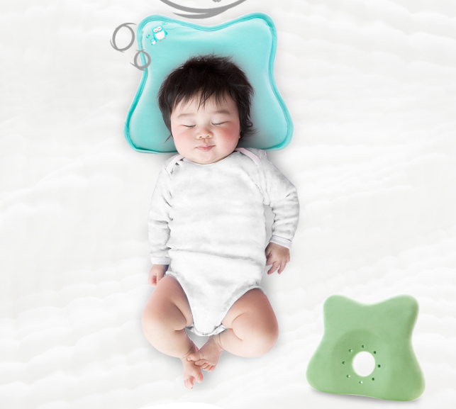 楠野爸爸宝宝记忆枕怎么样 楠野爸爸1阶段宝宝记忆枕试用测评