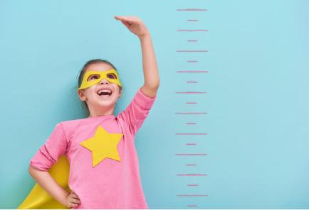 孩子吃的多就能长的高吗 春季孩子长高的正确方法