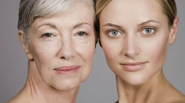 女人衰老从哪个部位开始 什么样的女人老的快