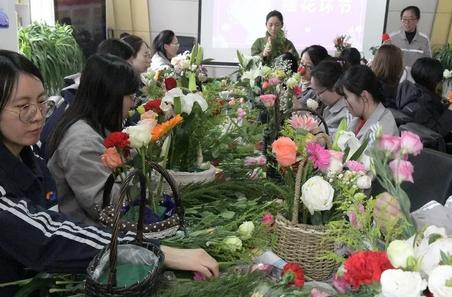 2019公司妇女节创意活动报道 2019妇女节活动的开展