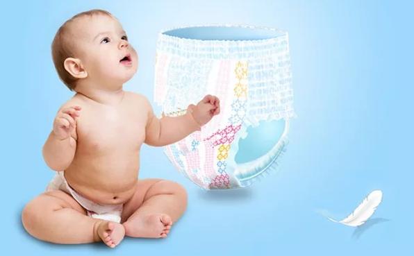 爸妈帮孩子戒尿不湿的常见错误 如何帮助宝宝戒掉尿不湿