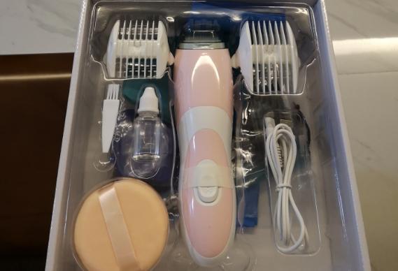 婴儿自动吸发理发器哪个牌子好 樱舒婴儿理发器怎么样