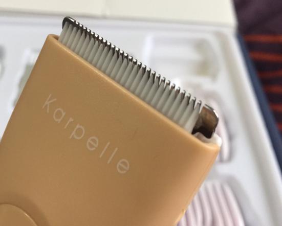 karpelle婴儿理发器怎么样 karpelle婴儿理发器测评
