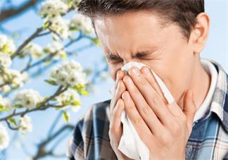 宝宝过敏如何来避免 生活中除了花粉和食物还有那些过敏源