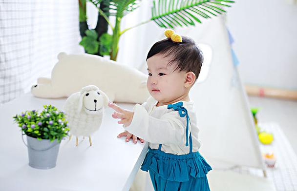 7-9个月宝宝每天每公斤需要多少克脂肪|7-9个月宝宝生长发育特点 7-9个月宝宝发育标准
