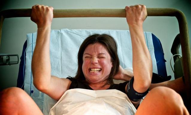 无痛分娩能将疼痛降到几级 打了无痛产后容易腰痛吗