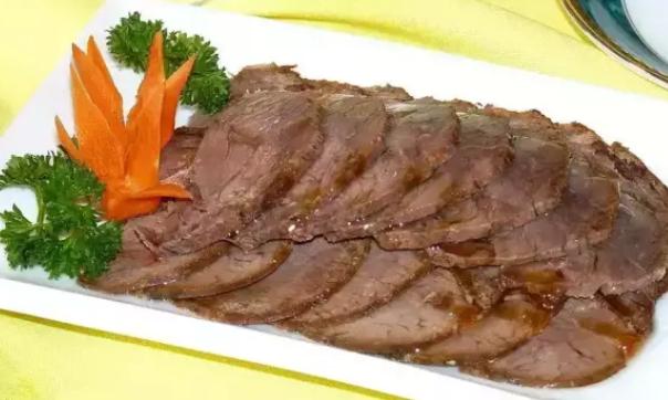 孕妇吃牛肉会变黑吗 孕妇吃牛肉一周吃几次