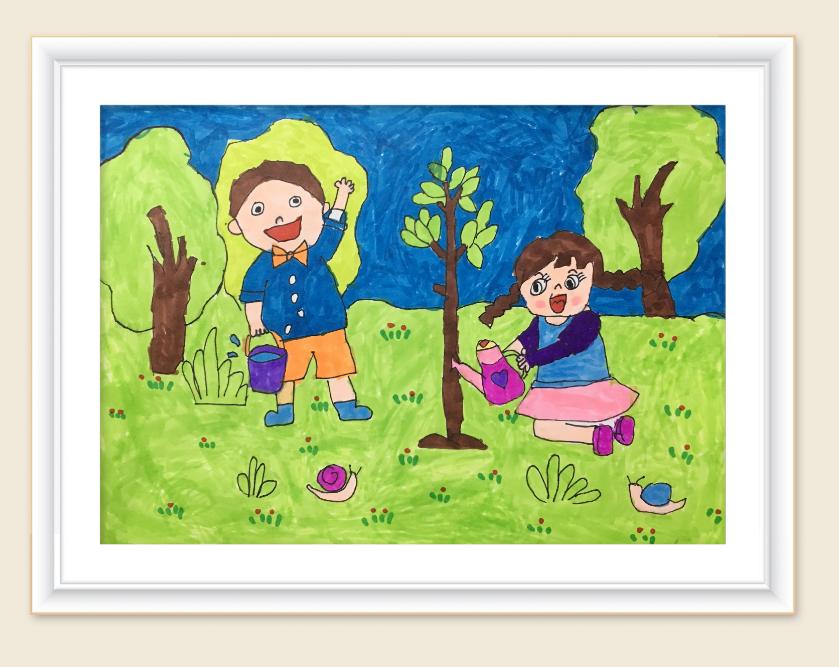 小区植树节活动通知怎么写 关于幼儿园植树节的通知