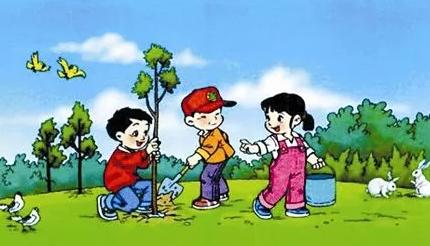 学校领导植树节讲话稿三篇 校领导植树节活动的主持稿