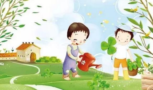 2019幼儿园植树节现场精彩活动报道 幼儿植树节如何开展的